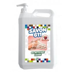 SAVON 611