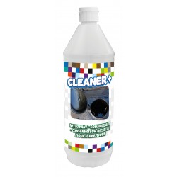 CLEANER +