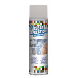 CLEAR REFLECTIONS AEROSOL