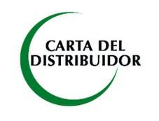 carta del distribuidor