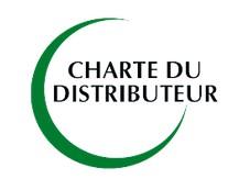 charte du distributeur